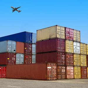 container per traslochi internazionali Zeus Traslochi